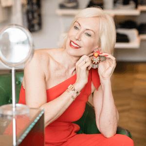 Suzie Lightfoot Personal Brand Coach for women