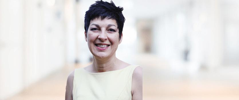 Lisa Newman - Inspiring Female Executive
