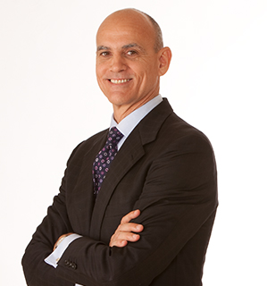 Paul Spiro Corporate Brand Client