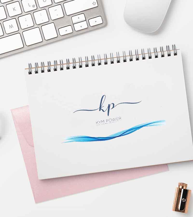 KymPower logo brand success stories