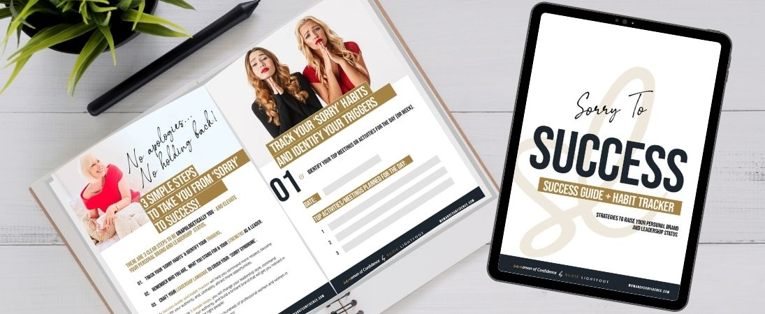 Personal Brand & Success Mindset Guide Download