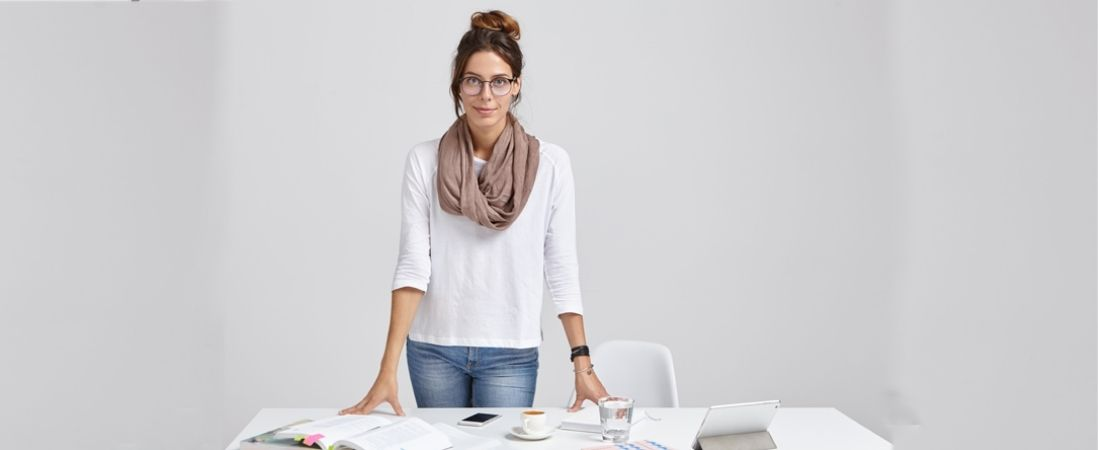 Woman in Business Gives You a Different and Refreshing Perspective