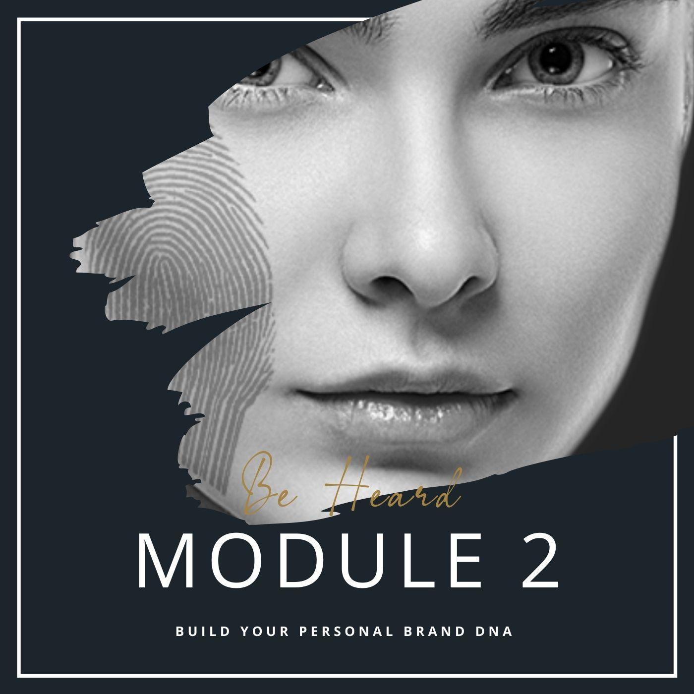 Personal- Brand- Online- Accelerator-Course-Suzie-Module-2