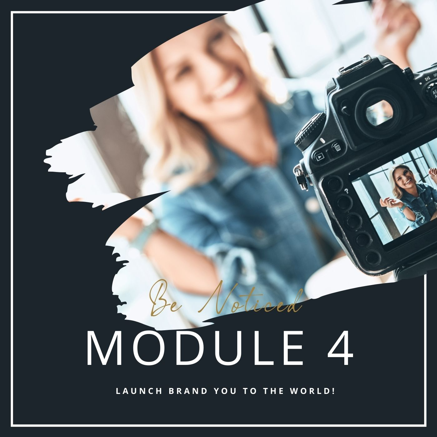 Personal- Brand- Online- Accelerator-Course-Suzie-Module-4