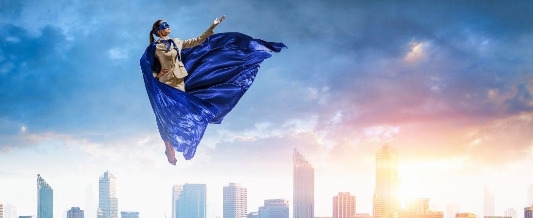 superpower female leaders