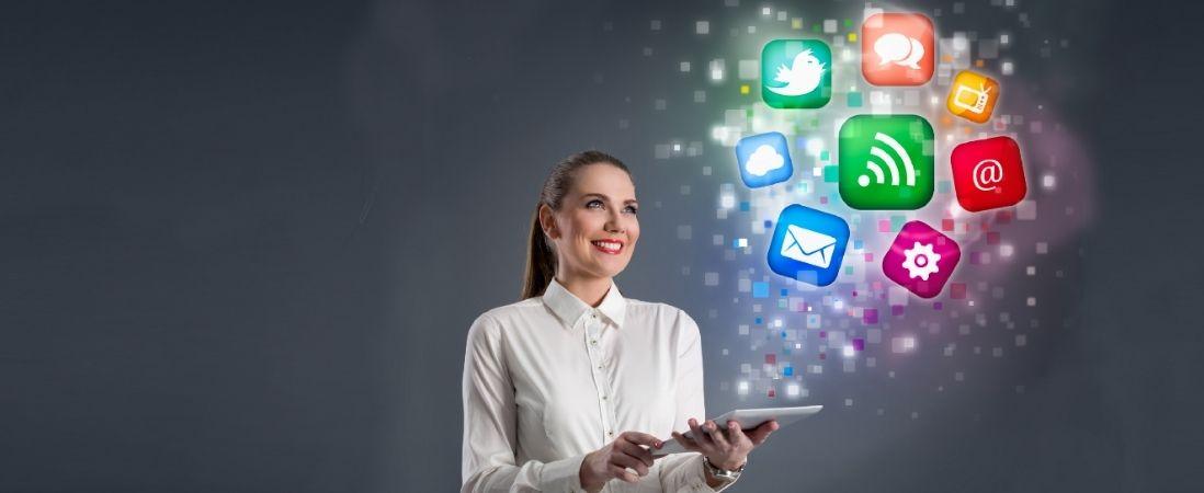 Personal Brand Shine on Social Media