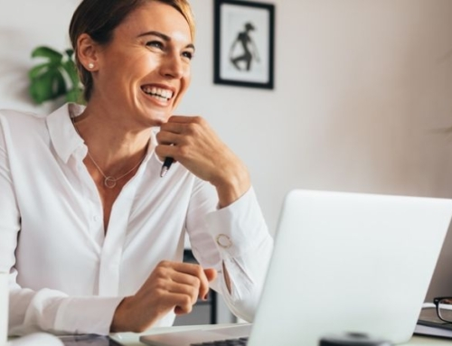 How Passion is the Key To Power Up Your Personal Brand (and Self-Empowerment!)